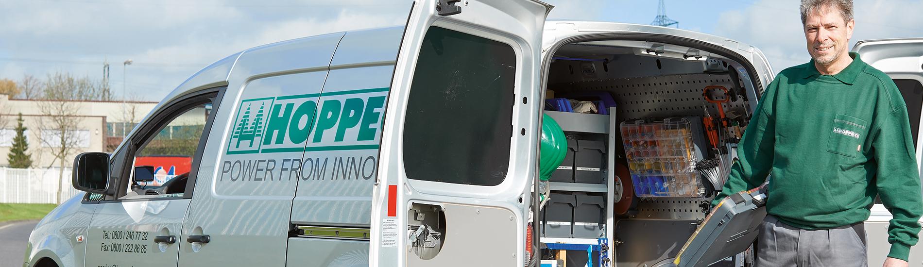 Flurförderfahrzeuge und Forklifts